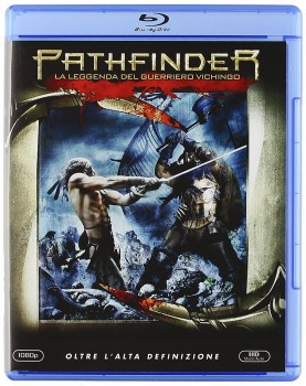 Pathfinder - La leggenda del guerriero vichingo (2007) Full Blu-Ray 38Gb MPEG-2 ITA DTS 5.1 ENG DTS-HD MA 5.1 MULTI