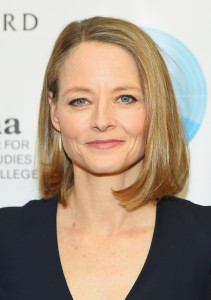 Jodie Foster - 2015 Athena Film Festival opening night in New York on February 5, 2014