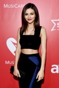 Victoria Justice - MusiCares Person Of The Year Gala in Los Angeles 2/6/15