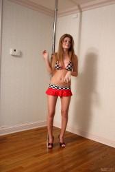 Faye Reagan - Stripper