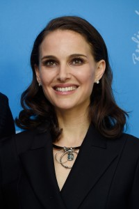 Natalie Portman - 'Knight of Cups' photocall during the 65th Berlinale Int. Film Festival at Grand Hyatt Hotel in Berlin - February 8, 2015