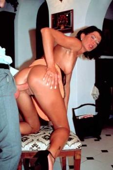 Deborah wells anal #9