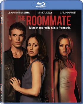 The Roommate - Il terrore ti dorme accanto (2011) Full Blu-Ray 27Gb AVC ITA SPA ENG DTS-HD MA 5.1