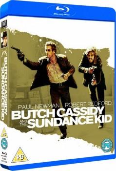 Butch Cassidy (1969) Full Blu-Ray 38Gb MPEG-2 ITA SPA DTS 5.1 ENG DTS-HD MA 5.1