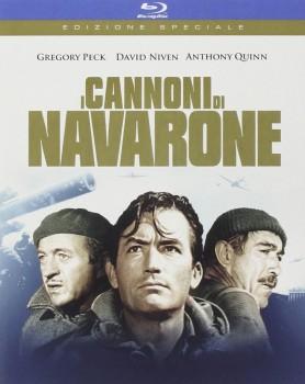 I cannoni di Navarone (1961) Full Blu-Ray 46Gb AVC ITA DD 5.1 ENG DTS-HD MA 5.1 MULTI
