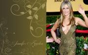 Jennifer Aniston : Sexy Wallpapers x 14