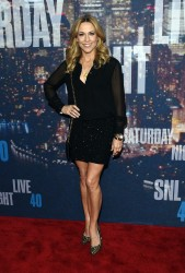 Sheryl Crow - SNL 40th Anniversary Celebration in NYC 2/15/15