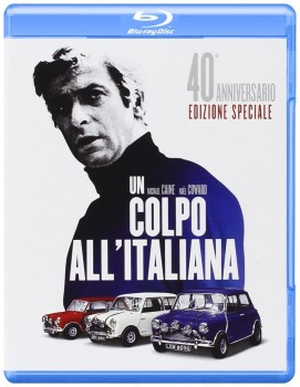 Un colpo all'italiana (1969) Full Blu-Ray 44Gb AVC ITA DD 2,0 ENG TrueHD 5.1 MULTI