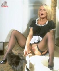 Ulrika nilsson nude