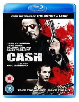 Cash - Fate il vostro gioco (2008) Full Blu-Ray 22Gb VC-1 ITA FRE DTS-HD MA 5.1