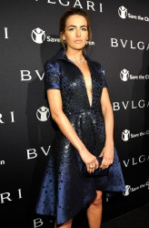 Camilla Belle - BVLGARI And Save The Children Pre-Oscar Event in Beverly Hills 2/17/15