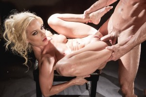 Classic anal movies with some bleeding abuse