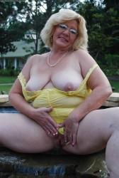 Slut Grandmas members http a com