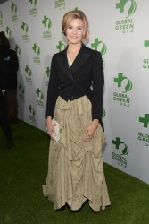 Maggie Grace - Global Green USA's 12th Annual Pre-Oscar Party in Hollywood 2/18/15
