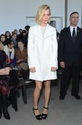 Sienna Miller - Calvin Klein Collection Fall 2015 Fashion Show in NYC 2/19/15