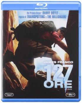 127 ore (2010) Full Blu-Ray 39Gb AVC ITA DTS 5.1 ENG DTS-HD MA 5.1 MULTI