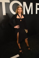 Fergie - Tom Ford Presents His Autumn/Winter 2015 Womens Wear Collection in LA 2/20/15