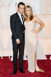Jennifer Aniston - 87th Annual Academy Awards 2/22/1