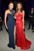 Alessandra Ambrosio - 23rd Annual Elton John AIDS Foundation Academy Awards Viewing Party in LA 22.02.2015 (x14) updatet Da9fe8392356279