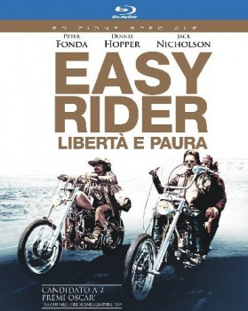 Easy Rider (1969) Full Blu-Ray 32Gb AVC ITA SPA ENG TrueHD 5.1