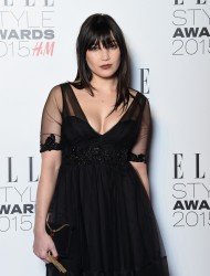 Daisy Lowe - 2015 Elle Style Awards in London 2/24/15