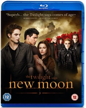 The Twilight Saga: New Moon (2009) Full Blu-Ray 29Gb AVC ITA DTS-HD MA 5.1