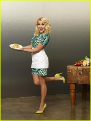 Emily Osment - Young & Hungry Season 2 Promos