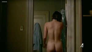 Sherry stringfield naked casually