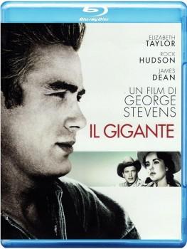 Il gigante (1956) Full Blu-Ray 43Gb AVC ITA DD 1.0 ENG DTS-HD MA 2.0 MULTI
