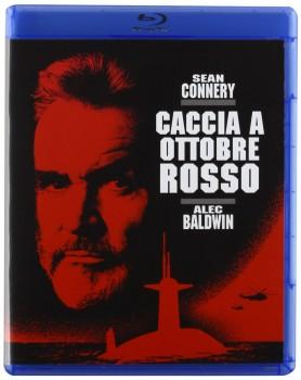 Caccia a Ottobre Rosso (1990) Full Blu-Ray 44Gb AVC ITA DD 5.1 ENG TrueHD 5.1 MULTI