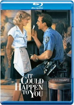 It Could Happen to You 1994 m720p BluRay x264-BiRD