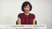Catherine Bell on FoxMaganine 4.3.2015