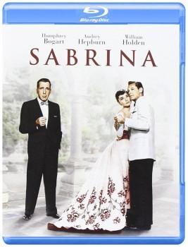 Sabrina (1954) Full Blu-Ray 35Gb AVC ITA DD 2.0 ENG TrueHD 2.0 MULTI