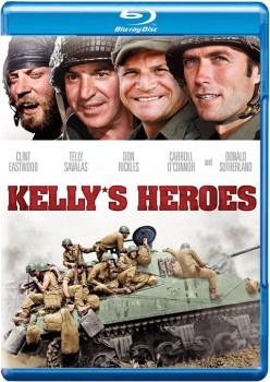 Kelly's Heroes 1970 m720p BluRay x264-BiRD