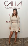 Christina Milian - Nipping Out At CALIA By Carrie Underwood Launch Event in West Hollywood (3/10/15)