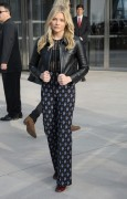 Chloe Moretz - Louis Vuitton fashion show in Paris March 11-2015 x18