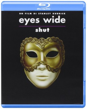 Eyes Wide Shut (1999) Full Blu-Ray 35Gb VC-1 ITA DD 5.1 ENG LPCM 5.1