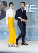 """Shailene Woodley - """"Insurgent"""" Premiere in Berlin 3/13/15"""