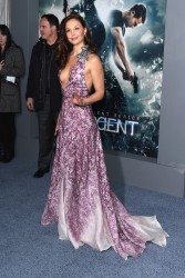 "Ashley Judd - ""The Divergent Series: Insurgent"" New York premiere 3/16/15"