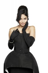 Vanessa Hudgens for Gigi Broadway Photoshoot