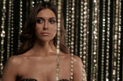 Alyson Stoner - Pretty Girls Video Shoot