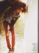 Zuzanna Bijoch & Alina Baikova - Vogue Spain March 2011 (x11) 41d42c398594199