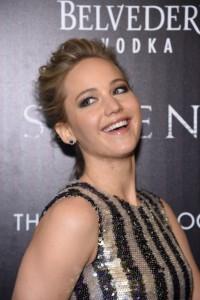 Jennifer Lawrence - Serena Screening in New York - 3/21/15 MQ