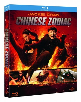 Chinese Zodiac (2012) Full Blu-Ray 44Gb AVC ITA DTS 5.1 CHI DTS-HD MA 5.1 MULTI