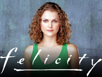 Felicity - Stagione 2 (2000) [Completa] TVRip MP3 ITA