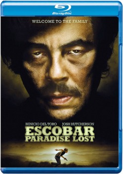 Escobar: Paradise Lost 2014 m720p BluRay x264-BiRD