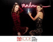 Victoria Justice - Kode Mag Party Photo Booth -