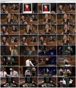 January Jones @ The Tonight Show starring Jimmy Fallon | March 23 2015
