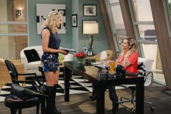 "Emily Osment & Ashley Tisdale - Young & Hungry Promos ""Young & Cookin"""