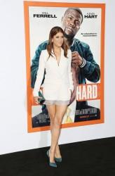 """Kate Walsh - """"Get Hard"""" Premiere in LA 3/25/15"""